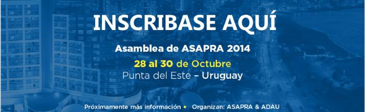 Asamblea ASAPRA