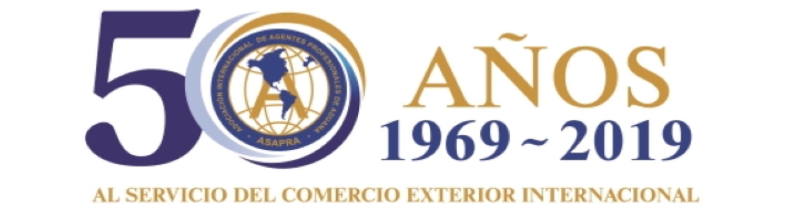 Asamblea General 2019 - CINCUENTENARIO ASAPRA