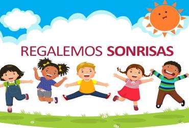 Campaña de Juguetes en ADAU - Día del Niño