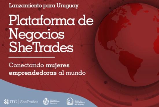 SheTrades Uruguay