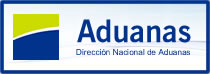 Banner al sitio de Aduanas